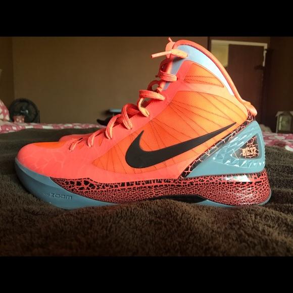 sports shoes efba2 ee820 Nike hyperdunk 2011 Blake Griffin pe. M 5aef6549daa8f6e506ced7c4